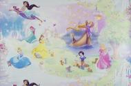 Шпалери Артекс Disney Принцеси 10117-01