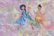 Шпалери Артекс Disney Феї 10086-01