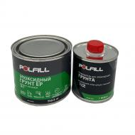 Ґрунт Polfill епоксидний 2:1 375 мл + затверджувач 188 мл