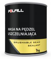 Герметик каучуковий Polfill під пензель 1000 г