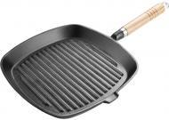 Сковорода-гриль Iron 24 см LT1063 Lamart
