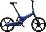 Електровелосипед Gocycle G3 KKL-2895