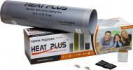 Нагрівальна плівка Heat Plus Преміум HPP002 440 Вт 2 кв.м