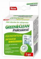Поглинач запаху для холодильника Green&Clean 1 шт.