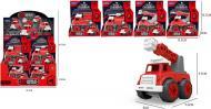 Іграшка Shantou Пожежна техніка в асортименті OTB0573551