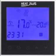 Терморегулятор Heat Plus BHT-321GB чорний (BHT321B)