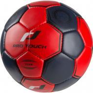 Мяч гандбольный р.2 TEAM PRO_TOUCH SS19 201388-903506