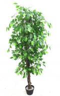 Дерево искусственное Фикус JWS2150 Цветы от королевы