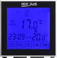 Терморегулятор Heat Plus BHT-323GB чорний (BHT323B)