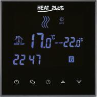 Терморегулятор Heat Plus BHT-800 GBS2 чорний (BHT800B)