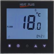 Терморегулятор Heat Plus Iteo4 чорний