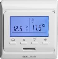 Терморегулятор Heat Plus M6.716 білий (M6716W)