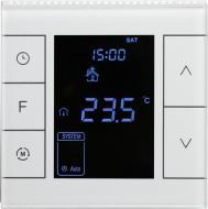 Терморегулятор Heat Plus M7.716 білий (M7716W)