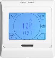 Терморегулятор Heat Plus M9.716 білий (M9716W)