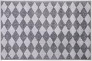 Килим Karat Carpet Oscar 1.33x1.90 Diamond Grey