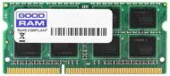 Goodram (GR1600S364L11/2G) Goodram SODIMM DDR3-1600 2048MB PC3-10600 (GR1600S364L11/2G)