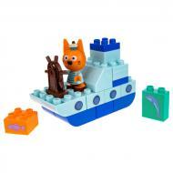 Игровой набор Три кота Коржик на корабле Т19755
