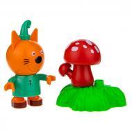 Игровой набор Три кота Компот с грибочком Т19857