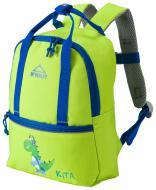Рюкзак McKinley 289504-901694 green lime 6 л Kita 6 II