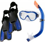 Детский набор для плавания TECNOPRO 289422-900545 ST5 3 Kids р. XS