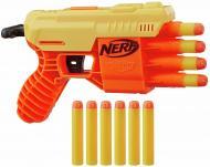 Бластер Hasbro Nerf Alpha Strike Fang QS-4 E6973