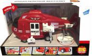Іграшка Big Motors Рятувальний вертоліт WY750B