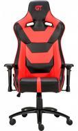 Кресло GT Racer GT Racer X-0719 Black/Red черно-красный