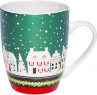 Чашка Зимний вечер 360 мл 21-279-007 Helfer