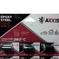 Холодная сварка AXXIS VSB-016 6шт*5 г