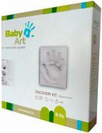 Набір для виготовлення відбитка Baby Art Діскавері Кіт