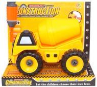 Іграшковий бетонозмішувач Kaile Toys KL702-8