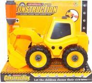 Трактор Kaile Toys KL702-4