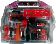 Ігровий набір Tool Set Інструменти 19 шт