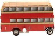 3D-пазл Hope Winning Заводний Автобус Даблдекер