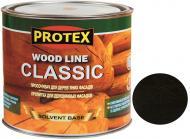 Пропитка Protex WOOD LINE CLASSIC палисандр мат 2,1 л