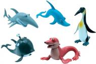 Игровой набор Baby Team Oкеан 5 шт