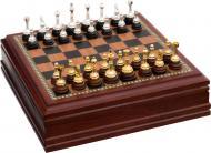 Гра настільна Шахи 31х31х9 см 176-024