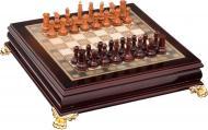 Гра настільна Шахи 40х40х9 см 176-026