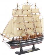 Яхта парусна декоративна CUTTY SARK 33 см 271-088