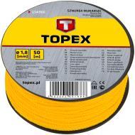 Шнур розмічувальний Topex 13A905