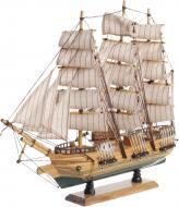 Яхта парусна декоративна CUTTY SARK 38 см 271-091