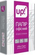 Папір офісний UP! (Underprice) A4 75 г/м 500 аркушів white