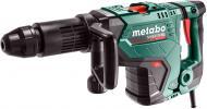 Відбійний молоток Metabo MHEV 11 BL SDS-max 1500 Вт, 2100 уд./хв. 600770500