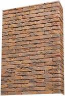 Плитка гіпсова пряма Живий камінь Барселона 30 0,6 кв.м