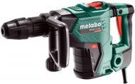 Відбійний молоток Metabo MHEV 5 BL SDS-max 1150 Вт. 2900 уд./хв. 600769500