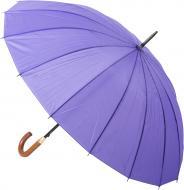Парасолька фіолетова 84 см RC163904 R&C