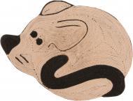 Кігтеточка Trixie килимок Миша 60х43 см 4315