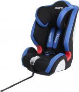 Автокрісло Sparco F1000K blue SPC3005AZ