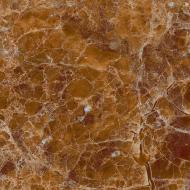 Плитка InterCerama CENTURIAL коричнева 97 032 43x43