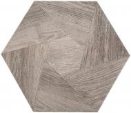 Плитка Атем HEXAGON WOOD GR 34,6x40